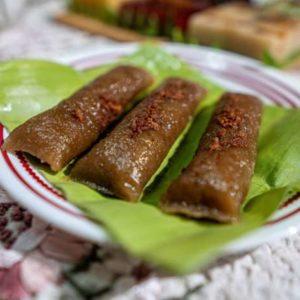 Suman Pinipig